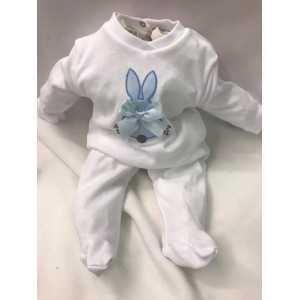 Pyjama Brodé au prénom